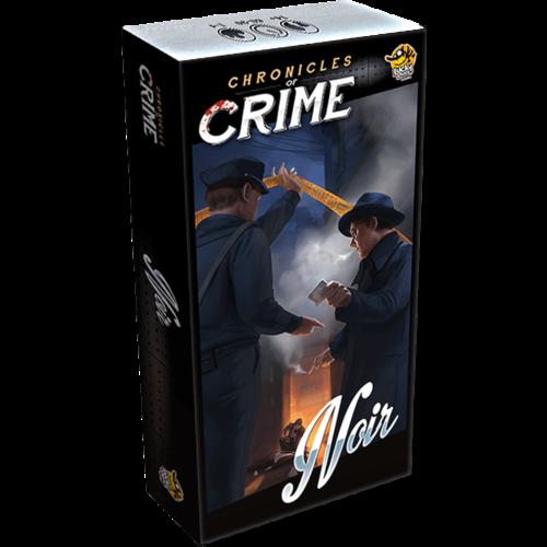 LDG- Chronicles of Crime ENG- Noir exp.