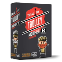 Trial by Trolley- R-Rated Modifier Expansion