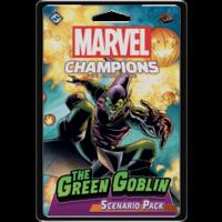 Marvel Champions LCG- The Green Goblin Scenario