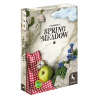 Spring Meadow ENG