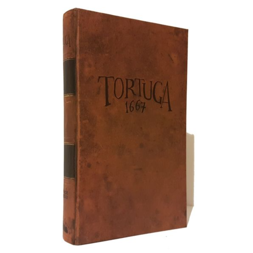- Tortuga 1667
