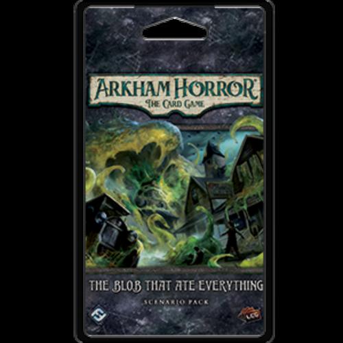 Fantasy Flight Arkham Horror LCG- The Blob That Ate Everything