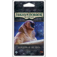 Arkham Horror LCG- Guardians of the Abyss