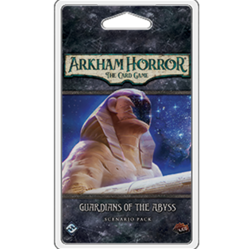 Fantasy Flight Arkham Horror LCG- Guardians of the Abyss