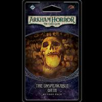 Arkham Horror LCG- The Unspeakable Oath Mythos Pack