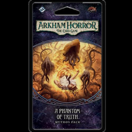 Fantasy Flight Arkham Horror LCG- A Phantom of Truth Mythos Pack