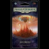 Arkham Horror LCG- Dim Carcosa