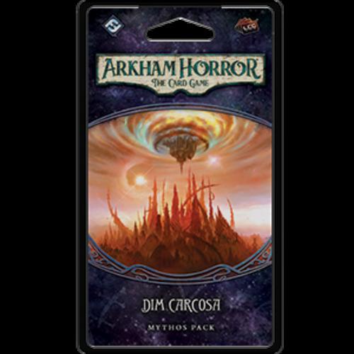 Fantasy Flight Arkham Horror LCG- Dim Carcosa