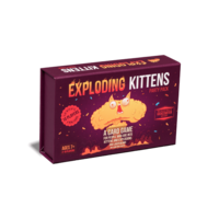 Exploding Kittens ENG Party Pack