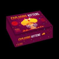 Exploding Kittens NL Party Pack