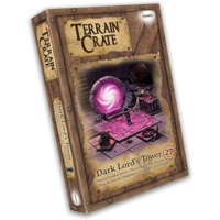 TerrainCrate- Dark Lord's Tower