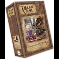 TerrainCrate- Adventurer's Crate