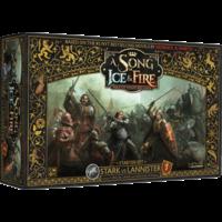 A Song of Ice & Fire- Stark vs Lannistar Starter