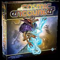 Cosmic Encounter ENG