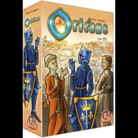 Orleans NL