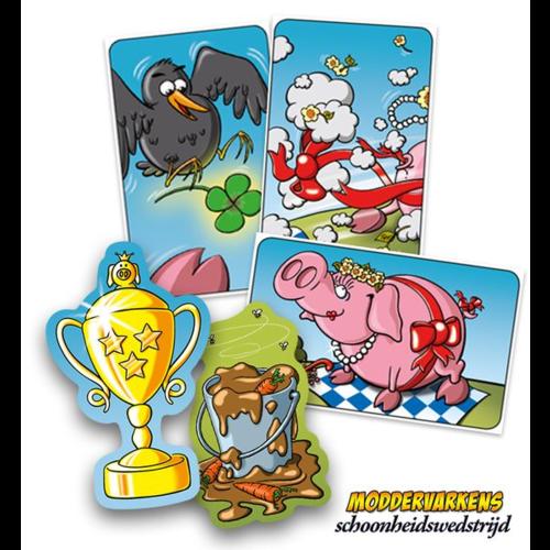 WGG Moddervarkens- Schoonheidswedstrijd