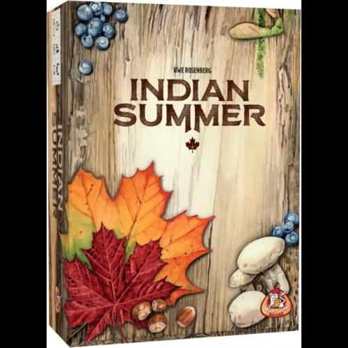 WGG Indian Summer