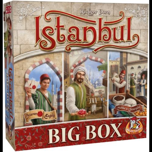 WGG Istanbul Big Box