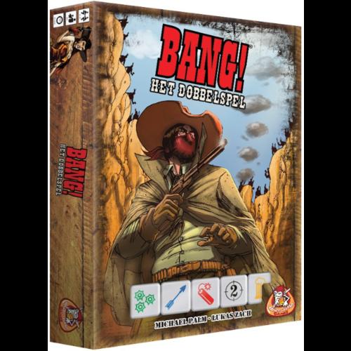 WGG Bang! het Dobbelspel NL