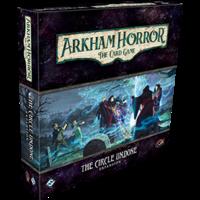 Arkham Horror LCG- The Circle Undone