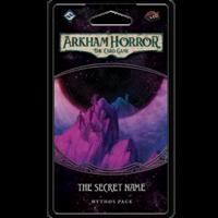 Arkham Horror LCG- The Secret Name
