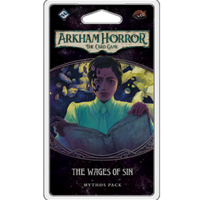 Arkham Horror LCG- The Wages of Sin