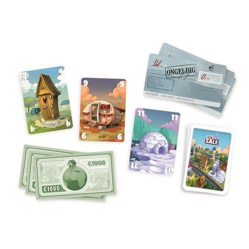Iello For Sale NL (2021 Editie)