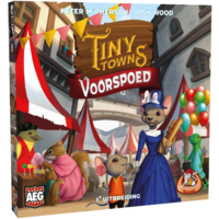 Tiny Towns NL- Voorspoed exp.