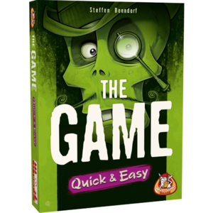WGG The Game: Quick & Easy