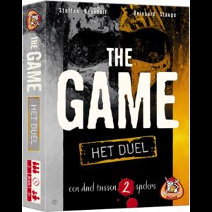 WGG The Game: Het Duel