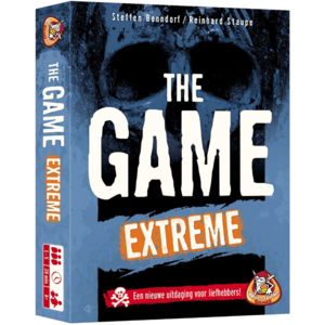 WGG The Game Extreme
