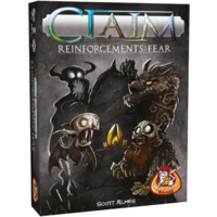 Claim Reinforcements - Fear
