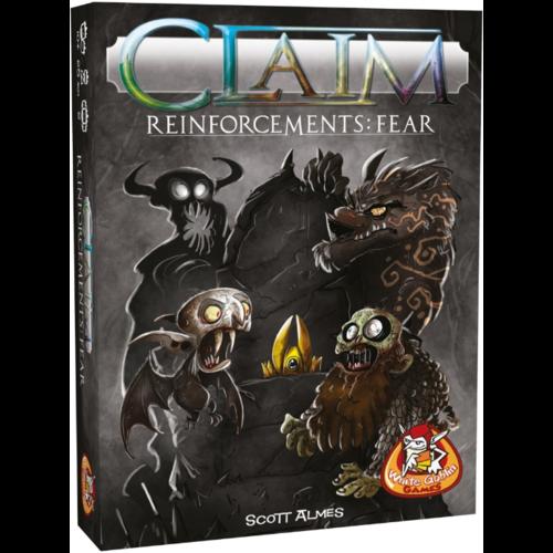 WGG Claim Reinforcements - Fear