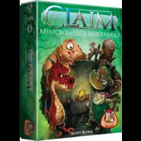 Claim- Reinforcements Mercenaries