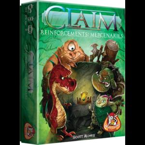 WGG Claim- Reinforcements Mercenaries