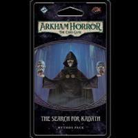 Arkham Horror LCG- The Search for Kadath