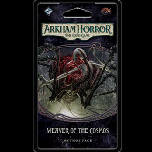 Fantasy Flight Arkham Horror LCG- Weaver of the Cosmos