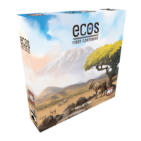 Ecos- First Continent