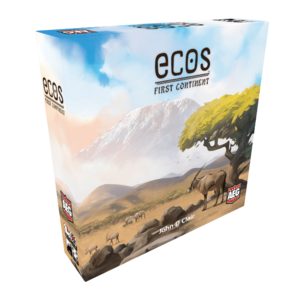 AEG Ecos- First Continent