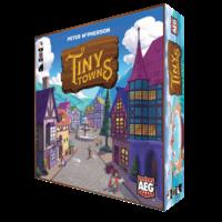 Tiny Towns ENG