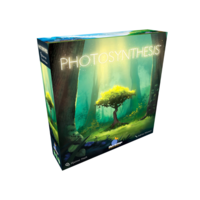 Photosynthesis NL/ENG/FR