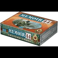 Memoirt 44 - Eastern Front