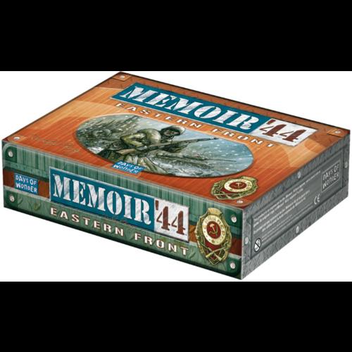 Days of Wonder Memoirt 44 - Eastern Front