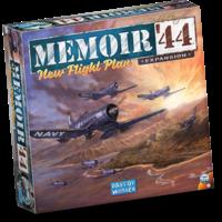 Memoir ' 44- New Flight Plan