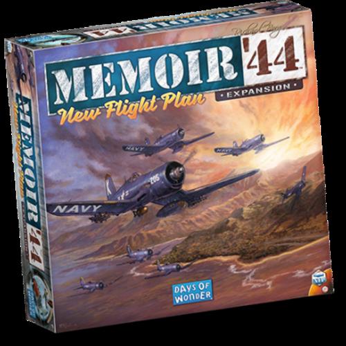 Days of Wonder Memoir ' 44- New Flight Plan