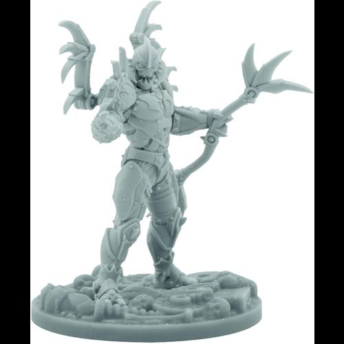 D&D Eberron Warforged - Eberron Lord Of Blades