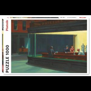 Piatnik Puzzel Hopper Nighthawks (1000)
