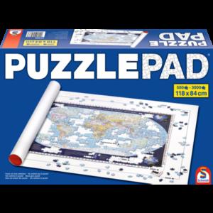 999 Games Puzzelmat, 500 tot 3000 stukjes