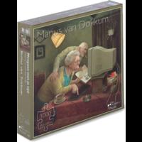 Puzzel Meegaan met je Tijd- Marius van Dokkum (1000)