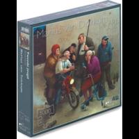 Puzzel Tweede Jeugd- Marius van Dokkum (1000)